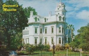 Governors Mansion Sacramento California