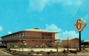 Motel 6 Oceanside California