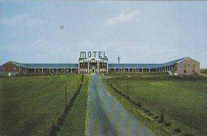 Pennsylvania Harrisburg Motel Harrisburg At Harrisburg East Interchange On Pa...