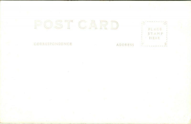 Vtg Carte Postale Cppr New York Du Monde Foire États-unis Acier Bâtiment Unp