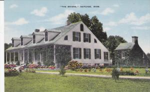 NATCHEZ, Mississippi, 1900-1910´s; The Briers