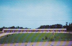 Illinois Beardstown Motel Mascouten