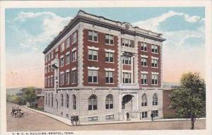 Tennessee Bristol Y M C A Building