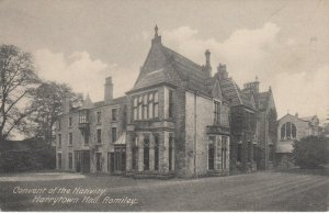 Romiley, Manchester, England, 00-10s Convent of the Nativity ; Harrytown Hall #2