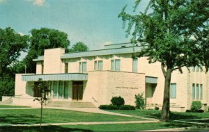 Wisconsin Appleton Jason Downer Commons Lawrence University