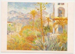 1993 Benedikt Taschen - Monet - Villas at Bordighera