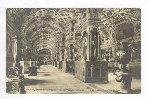 RP  Roma, Italy, Biblioteca nel Palazzo Vaticano - IL SALONE, 00-10s