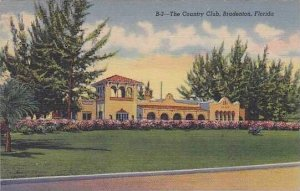 Florida Bradenton The Country Club