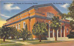 9744  FL St.Petersburg   Christian Science Church