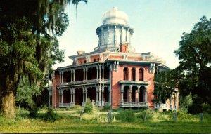 Mississippi Natchez Longwood