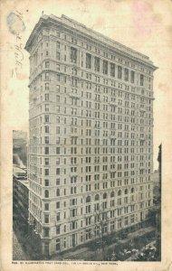 USA New York City Empire Building Manhattan 05.83