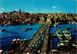 CPM Istanbul – General View of Galata Bridge TURKEY (850975)