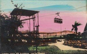 RP: RIO DE JANEIRO , Brazil , 1910s ; Caminho Aero Pao D'Assucar #1