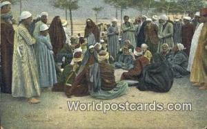 Caire Eqypt Conteur arabe  Conteur arabe