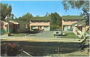 Williams Court, AAA, 514 1st St S, Shelby, Montana, MT, Chrome