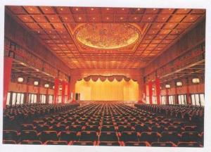 The Grand Hotel, Taipei, Taiwan, Republic of China, 50-60s #2