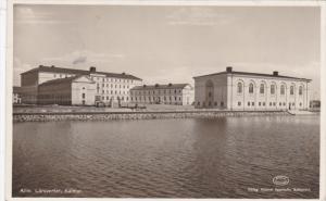 RP: Allm. Laroverket, Kalmar , Sweden , PU-1946