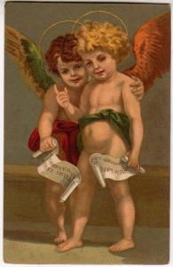 Two Charubs
