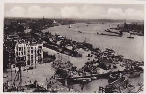RP: Rotterdam , Netherlands , 30-50s ; Panorama