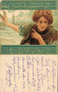 Esposizione Internazionale D'Arte Della Città Di Venezia 1905 04.28