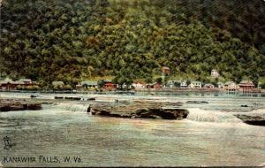 Tucks Charleston Series Kanawha Falls West Virginias 1908