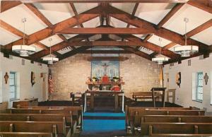 Maria Stein Ohio~Retreat & Renewal Center on St John Road 1960s