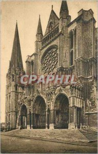Postcard Old National Gallery Millbank Dyce St John and the Virgin Mary