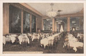 Hendrik Hudson Restaurant , THE ROOSEVELT , New York City , 1930s