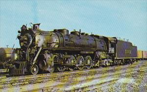 National Railways Of Mexico 3046 Locomotive