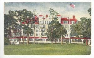Hotel College Arms, Deland ,Florida,1900-1910s