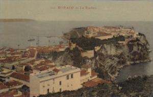 Monaco Monte Carlo Le Rocher