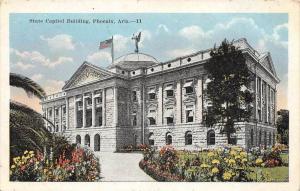 9665 AZ  Phoenix     State Capitol Building