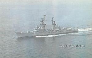 Military Battleship Postcard, Old Vintage Antique Military Ship Post Card Zer...