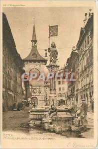 Postcard Modern Lyon The Roman Theater and the Hill of Fourviere and the Soan...