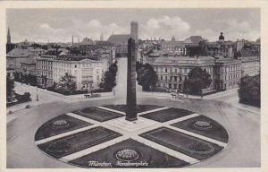 Munchen , Germany , 00-10s ; Karolinenplatz