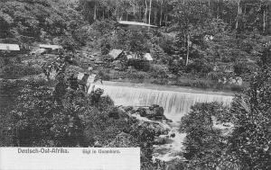 German East Africa Tanzania, Sigi in Usambara, Daressalaam, Tanga
