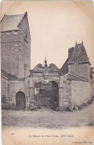 Le Manoir de Pont-Creon, XVI Siecle, Calvados, France, 00-10s