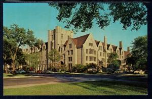 The University of Chicago BIN
