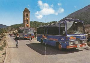 Postal 61340 : Principat d Andorra. Sant Miquel d Engolasters