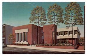 1960s/70s Gettysburg National Bank, York Street Office, Gettysburg, PA Postcard