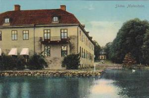 Skane. Maltesholm , Sweden , 00-10s