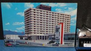 STD Vintage Antlers Plaza Hotel Newest Resort 1967 Colorado Springs Posted 1969