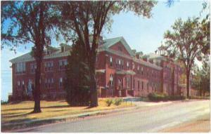 St. Joseph's Hospital in Nashua, New Hampshire, NH Chrome