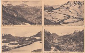 SAVOIE (DEP.73) RHONE-ALPES 1200 Cartes Postales 1900-1940