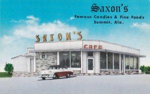 Alabama Summit Saxon's Famous Candies & Fine Foods sk6796
