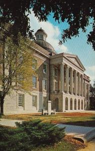 Old Capitol Museum Jackson Mississippi