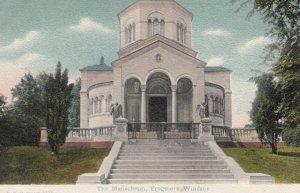 The Mausoleum , Frogmore Windsor , England , 00-10s
