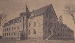 Maison St. Vincent-Ferrier, Retraites fermees, R.R.P P. Dominicains, Douville...