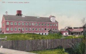 Washington Salem Woolen Mill