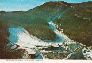 Tennessee Gatlinburg Mt Harrison Gatlinburg Ski Resort